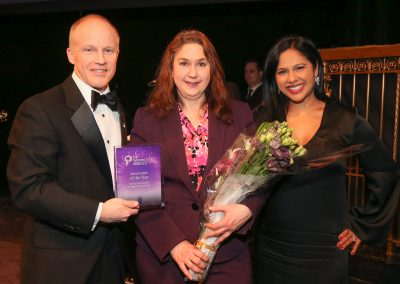 Innovator of the Year - Veena Gundavelli, Emagia Corporation