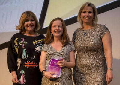 Security Champion of the Year - Emily Biggs, Digital Shadows