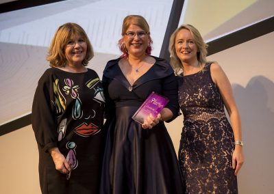 CIO of the Year - Alison Davis, The Francis Crick Institute