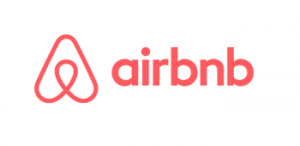 AirBnb - new logo