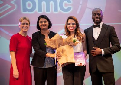 Business Role Model of the Year - Bijna Dasani, Lloyds Banking Group
