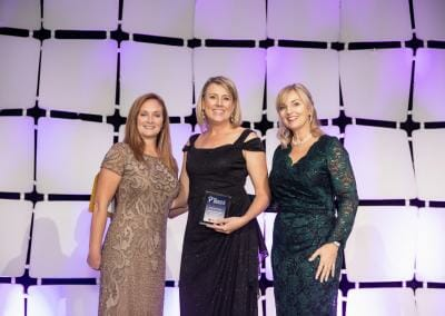 Carrie Rasmussen  - CIO of the Year