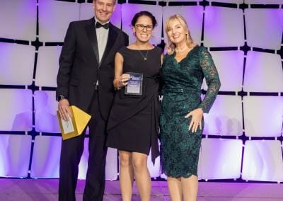 Melissa Wiley - Digital Leader of the Year