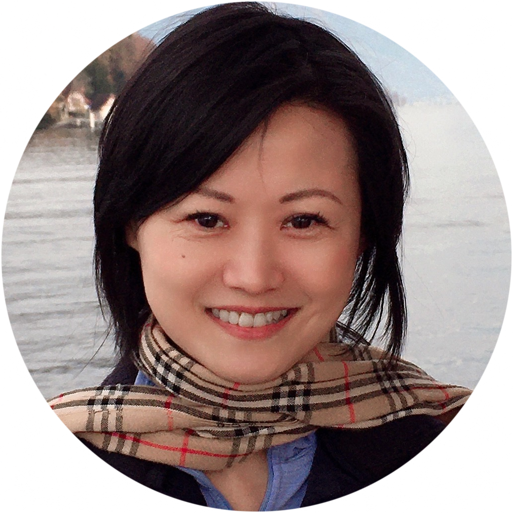 speaker q&A: HELEN YU, CEO & FOUNDER, TIGON ADVISORY CORP